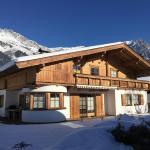 Hotelbilder: Ferienwohnung Scheffau, Scheffau am Wilden Kaiser