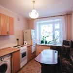 Apartments on Leningradskaya 115, Vologda