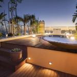 Sierra Blanca Penthouse,  Marbella