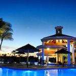 Executive Real Estate at Divi Golf, Palm-Eagle Beach