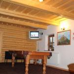 Chata Orol, Terchová