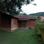 Canto da Serra (Casa Pequena), Nova Friburgo