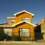 Casa Barrio Prat,  Punta Arenas