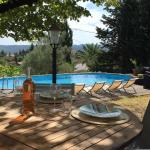 Villa Mas de la Roche, Fayence