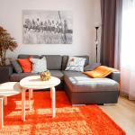 Oscar Apartments Estación,  Sitges