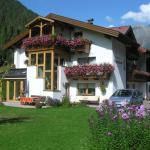 Fotos de l'hotel: Vergötschnerhof, Kaunertal