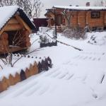 Guest House Russkaya Eco Banya,  Istra