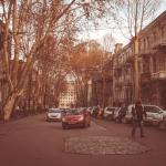 Apartment at Freedom Square, Tbilisi City