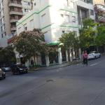 ホテル写真: Hotel Urca, マーデルプラタ