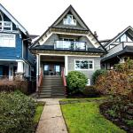 Bayswater Manor, Vancouver