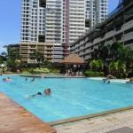 Coronado Apartment, Manila