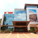 Hotel Kottaram Residency, Kizhake Chālakudi