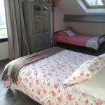 Hotel Pictures: La Laiterie de Fontpatour, Vérines