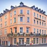 Hotel Römischer Kaiser,  Bernkastel-Kues