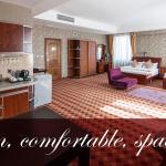 UB City Hotel, Ulaanbaatar