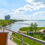 Enjoy the wellness with lake view, Siófok