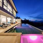 Villa Alina Flora Perfect for Big Groups, Mae Nam