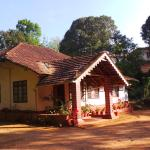 Maroon Bells Cottage,  Madikeri