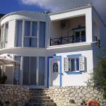 Villa Christos, Vasilikí