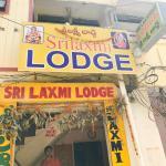 Sri Laxmi Lodge,  Hyderabad