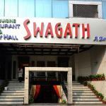 Hotel Swagath, New Delhi