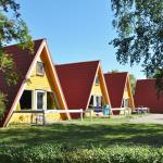 Hotel Pictures: Holiday home Aaskuhle W, Schwarz