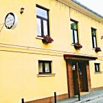 Casa Iacob, Braşov
