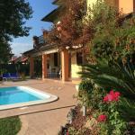 B&B Villa Giulia, Desenzano del Garda