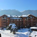 Pirin Golf & Country Club Apartment Complex,  Bansko