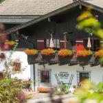 Der Erlhof Restaurant & Landhotel, Zell am See