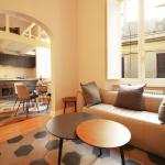 Colosseo Topnotch Apartment, Rome