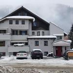 Parseierblick,  Sankt Anton am Arlberg