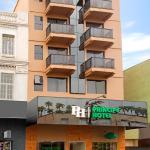 Príncipe Hotel,  Joinville