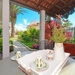 Lux Green Garden Apartment,  Split