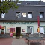 Hotel Pictures: Pension U Kaštanů, Karlovy Vary