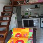 Cozy Studio Apartament Rio de Janeiro,  Rio de Janeiro