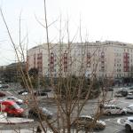 Hotelias Hospitality Services, Madrid