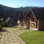 Chales Marigu,  Monte Verde
