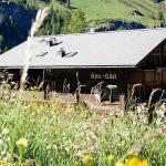 Silvana Mountain Hotel, Zermatt