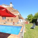 Casa Calmuntia,  Vilafortuny