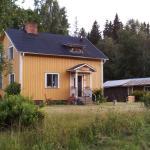 Villa Sandrien,  Munkfors
