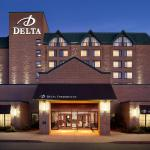 Hotel Pictures: Delta Hotels by Marriott Fredericton, Fredericton