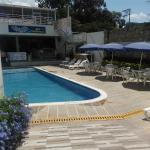 Blue Star Hotel, Melgar