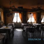 Chata Říp, Kořenov