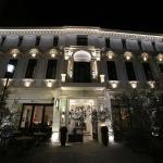 The Mansion Boutique Hotel, Bucharest