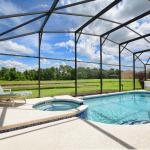 8629 La Isla Drive Pool Home,  Kissimmee