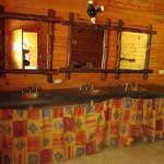 Hotellbilder: Complejo Kümelen, El Foyel