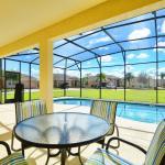 277 Yellow Snapdragon Drive Pool Home, Davenport