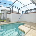 4800 Crusoe Circle Pool Home, Kissimmee