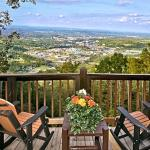 Eagle's View One-Bedroom Cabin, Sevierville